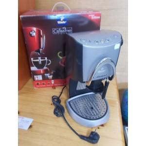 Tchibo Cafissimo eszpresszó kapszulás kávéfőző