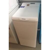 Siemens felültöltős automata mosógép