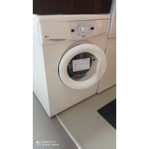 Whirlpool automata mosógép