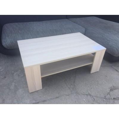 Bútorlapos, modern dohányzóasztal