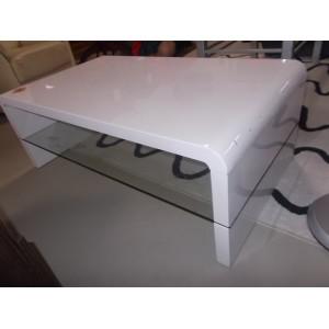 Használt elegáns dohányzóasztal