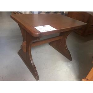 Tölgy kis asztal