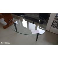modern stílusú dohányzóasztal
