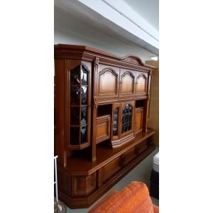 Nappalisor fali szekrényekből