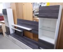 Modern nappali szekrénysor