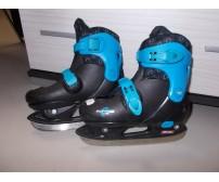 Pepper 32-35 jégkorcsolya