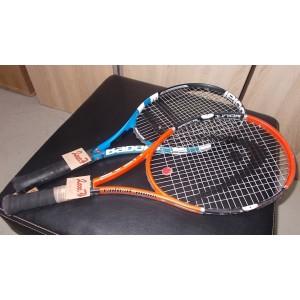 Minőségi könnyű teniszütők