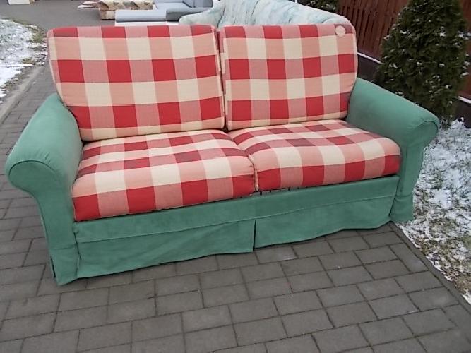 kika kanapé ágy ~ kárai használtcikk püspökladány  kanapé (kika)