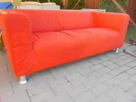 Ikea piros kanapé - Kárai Használtcikk Püspökladány
